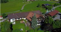 Alpenseehof Luftaufnahme II