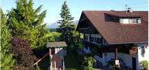 Alpenseehof Haus